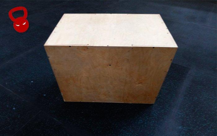Пліометричний бокс JB-1