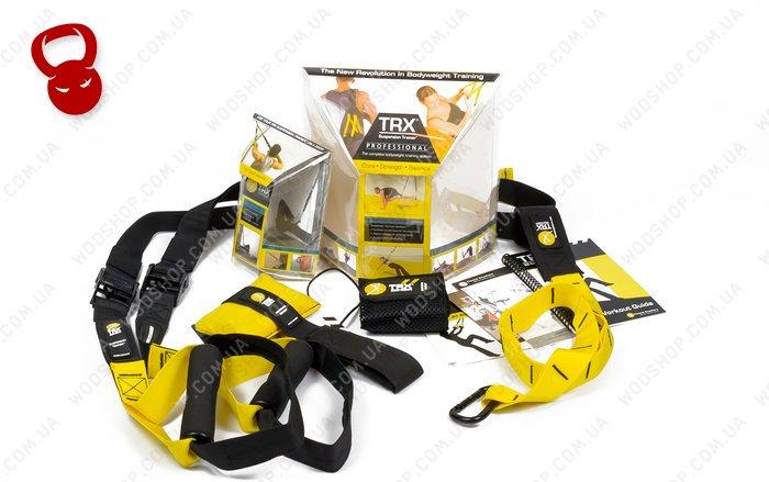 Петлі TRX Pro Pack 1