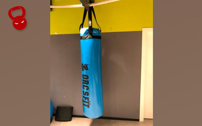 Функціональний боксерський мішок FB-1