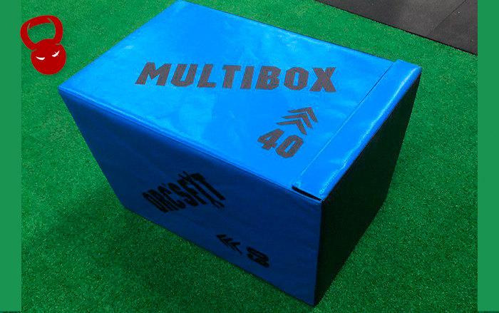 Мультибокс MPB-1