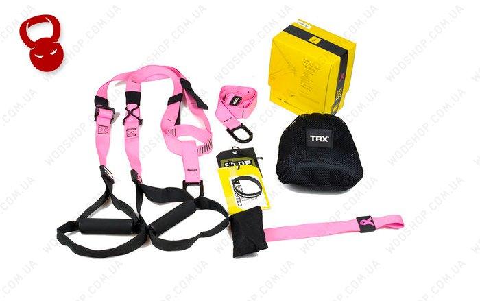 Петлі TRX Home PRO Pack Pink