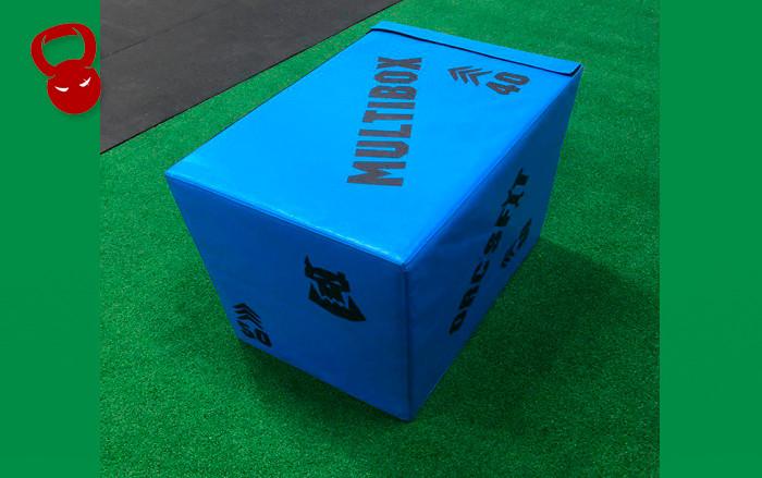Multi Box для запрыгивания