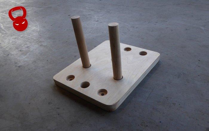 Дерев'яні палички з ясена