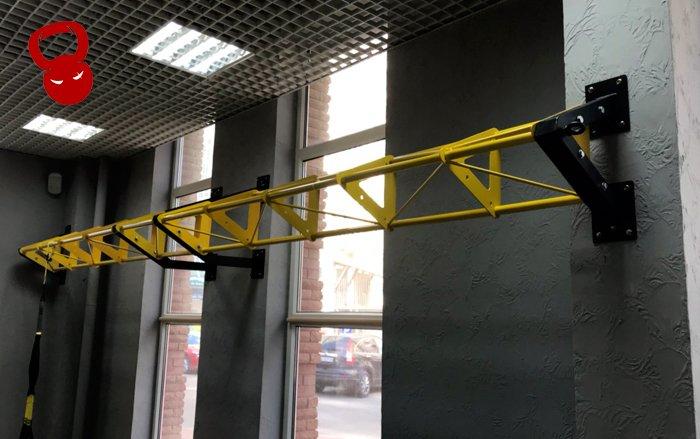 TRX-станция RST с настенным креплением