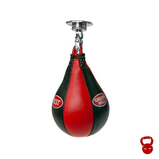 Боксерська пневмогруша
