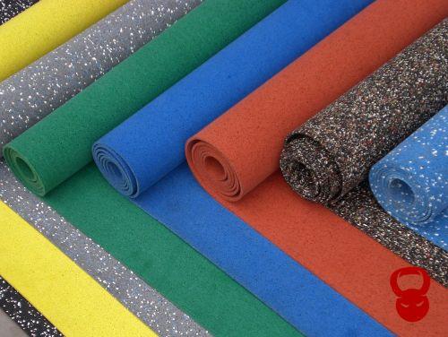 Підлогове покриття в рулонах