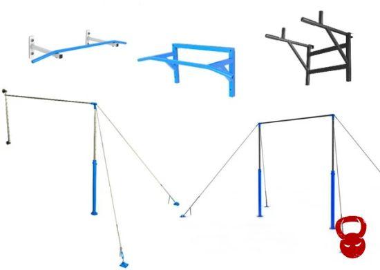 Устаткування для спортивної гімнастики
