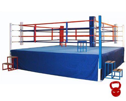 Професійний ринг для боксерського залу