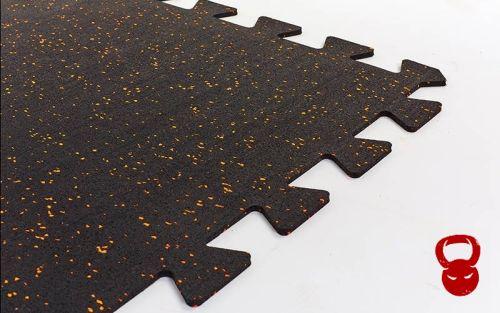 Гумове покриття для тренажерного залу