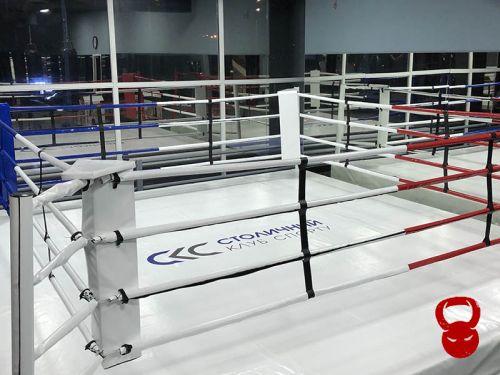 Ринг для боксу