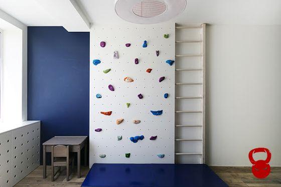 Скеледром в дитячу кімнату