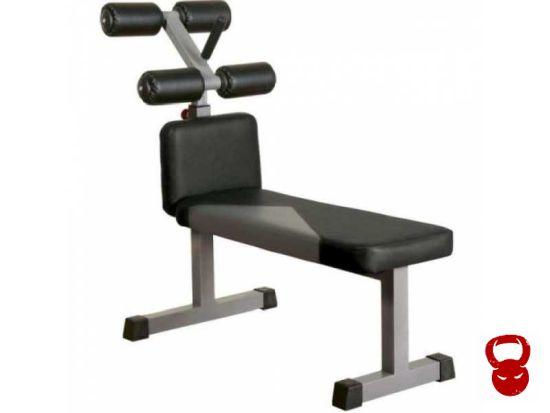 Тренажер римський стілець для преса