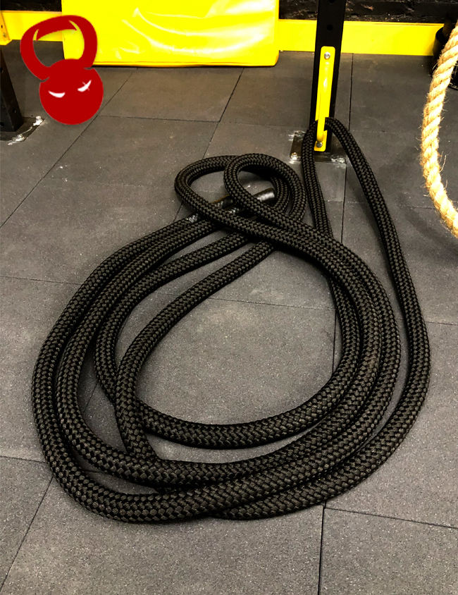 Бойовий канат Hyper Rope