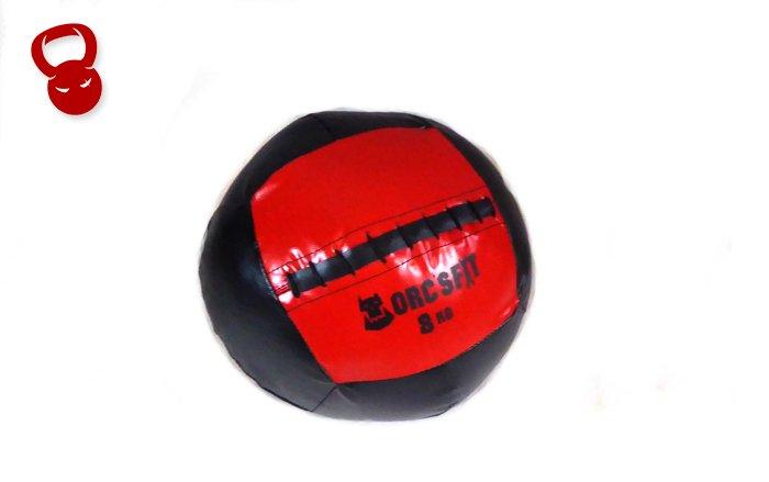 Мяч для кроссфита из ПВХ