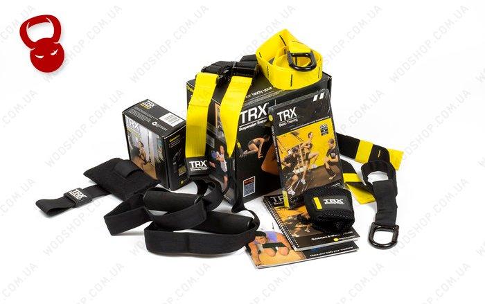 Петли TRX PRO Pack P2