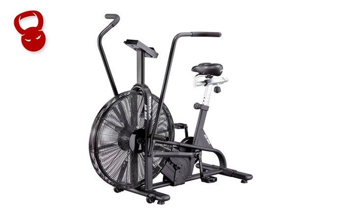 Велотренажер для кроссфита Assault Air Bike