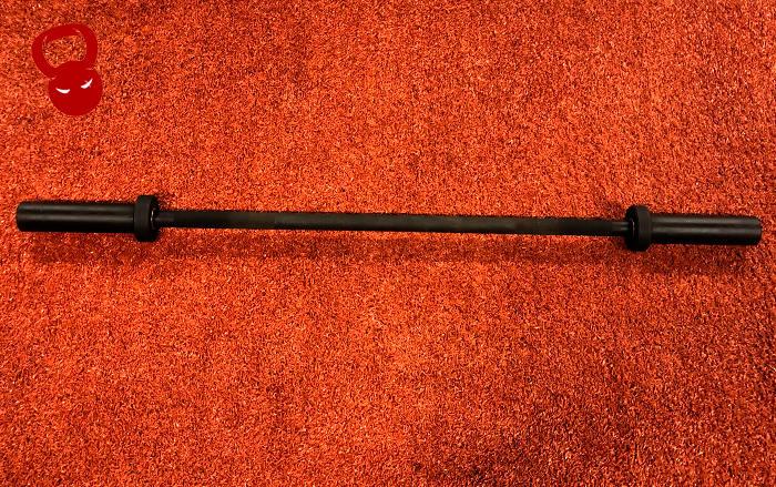 Тренировочный гриф 12,5 кг
