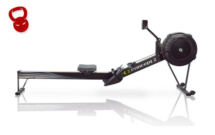 Гребной тренажер Concept 2 Model D PM5