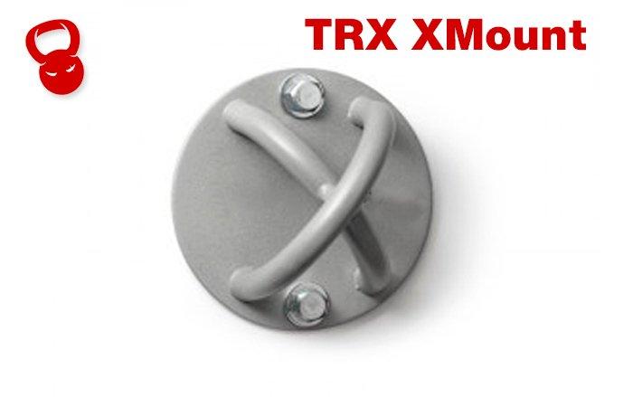 Кріплення для TRX петель X-Mount