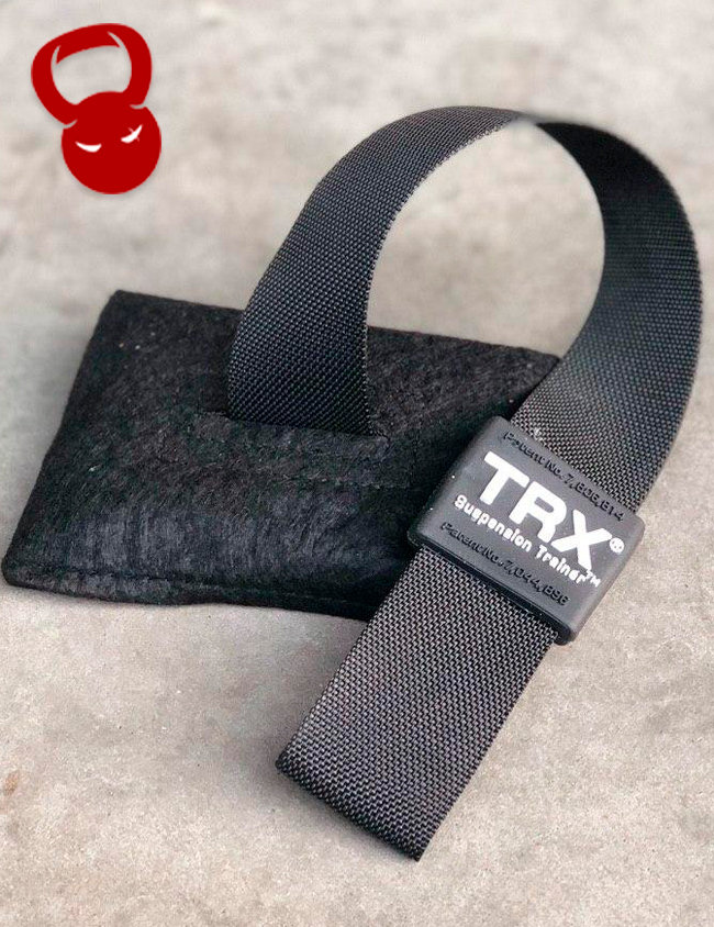 Trx Pro Pack 4-го покоління (професійні)