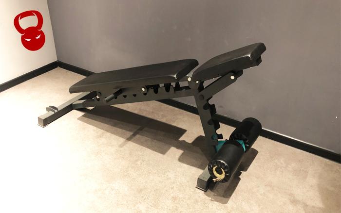 Лавка регульована X-Bench